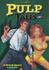 All-New Pulp Tales Number 1-1999-Kevin Simon, Walter B. Gibson