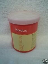 Kadus  FERVIDOL  Color & Care Conditioning Color Mask  25 oz ~ Free Ship In US!!