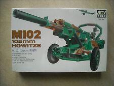 AFV Club-1/35-M102 105 MM HOWITZER/AIR DROP RING