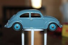 DINKY TOYS # 181 VW Beetle ... beautiful vintage 1960's made in England