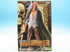One Piece DX Figure THE GRANDLINE MEN vol.8 Shanks Banpresto
