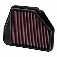 K&N Replacement Air Filter - 33-2956 - Performance Panel - Genuine Part
