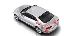 Originale Audi Motorsoundsystem per Audi A4 Audi A5 2.0 TDI, 2.7 TDI e 3.0 TDi