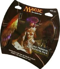 MTG Magic - SHARDS OF ALARA BLOCK - PREMIUM FOIL BOOSTER PACK - 15 Cards Sealed