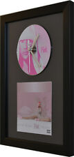 Nicki Minaj – Pink Friday   - CD Album - Framed CD Clock - Special Gift Idea