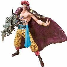 Figuarts ZERO One Piece EUSTASS KID PVC Figure BANDAI TAMASHII NATIONS Japan