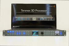 Blackmagic Design Teranex 3D Processor Standards Converter SDI/HDMI (£1250+VAT)