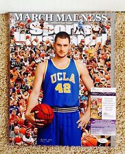 Kevin Love Signed Autograph 11x14 Sports Illustrated Cover Photograph NBA JSA