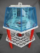 Vintage Original Mattel Major Matt Mason 3 Level Space Station