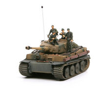 forces of valor 1/32, Extra Rare German Tiger I, Art.: 80404