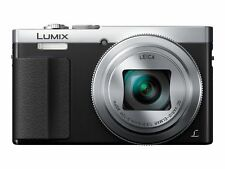 Panasonic LUMIX DMC-ZS50S 12.1 MP, 30X Travel Zoom With Eye Viewfinder.Brand New