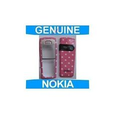 GENUINE Nokia Cover Pink 6230i Mobile Phone fascia original case housing casing