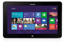 Samsung ATIV Smart PC Pro 700T 128GB, Wi-Fi, 11.6in - Black (XE700T1C-A02US)