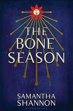 The Bone Season by Samantha Shannon Large Paperback 20% Bulk Book Discount