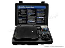 Electronic refrigerant scale, Accu-Charge II Mastercool 98210-A  A/C
