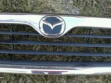 1999 MAZDA B-2500 FRONT GRILLE CHROME OEM