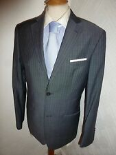 BNWOT NEW MENS TED BAKER ENDURANCE WOOL MOHAIR SUIT JACKET 42 S WAIST 36 LEG 29