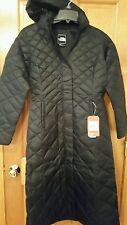 THE NORTH FACE TRANSIT TRIPLE C JACKET WOMENS MEDIUM NWT BLACK NEW $340 RETAIL