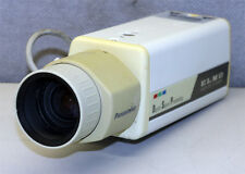 Elmo Mfg. Corp. Panasonic TSN410D CCD Color Video TV Camera