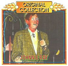 (CD) Johnnie Ray - Original collection - Just Walkin' In The Rain, Such a Night
