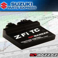 2009 - 2016 SUZUKI GSXR 1000 BAZZAZ Z-FI ZFI TC FUEL SHIFT TRACTION CONTROLLER