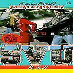 NEW - Busted! (Sweet Valley University(R)) by Pascal, Francine