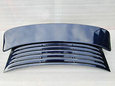 2001-2005 PORSCHE 911 996 TURBO OEM ENGINE DECK LID WING SPOILER 99651222100