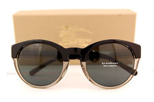 Brand New Burberry Sunglasses BE 4205 3558/87 Black/Grey For Women