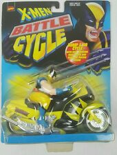 New Marvel X-Men Battle Cycle Wolverine With Bump & Go Cycle 43241