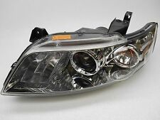 NEW OEM INFINITI FX35 FX45 LH HID XENON HEADLIGHT HEADLAMP 2003-2008 26060-CG026