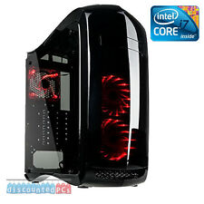 FOREX DAY TRADING PC COMPUTER INTEL i7 QUAD CORE 4.0GHz - SUPPORTS 4 SCREENS f03