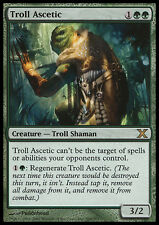 MTG TROLL ASCETIC - ASCETA TROLL - XTH - MAGIC