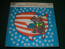 The Best Of Today's Nashville Sound Vol 1~4 LP Classic Country Box Set~FAST SHIP
