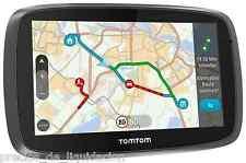 GPS TomTom GO 5100 mapas de Europa NUEVO A ESTRENAR PRECINTADO Envio Express