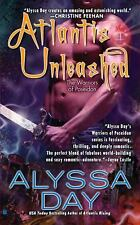 Warriors of Poseidon: Atlantis Unleashed #3 by Alyssa Day ~ Paranormal Romance