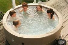 The Cover Guy Deluxe Portable Spa soft sided hot tub