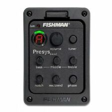 FISHMAN-presys-blend-301-Dual-Mode-Guitar-Preamp-EQ-Tuner-Piezo-Pickup-Mic