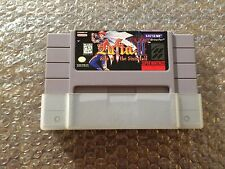 Lufia II 2: Rise of the Sinistrals (Super Nintendo, SNES) Cart Only - Tested