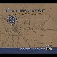 String Cheese Incident- 'On the Road'- Nashville, TN- 4/18/02- 3CD