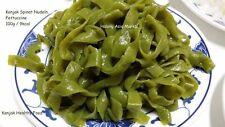 KonjaK spinaci Fettuccine Noodle Shirataki 300 g, TOP ab comandato HL 10 Pacco