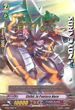 Shino, la Pantera Nera☻ Rara R ☻ BT02 022IT ☻ CFV Vanguard ANDYCARDS