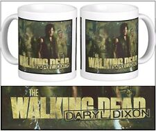The Walking Dead Daryl Dixon Tasse Mug Design TV Bonne Idée Cadeau Norman Reedus