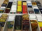 Lot of 120 Old Vintage New Unopened Unsearched NFL Football Cards