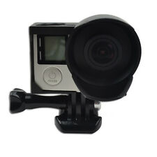 Camera Anti- exposure Protective Housing Frame Border For GoPro HERO 3 3+ 4