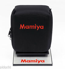 Mamiya POUCH (Mamiya 6, 7 lens, 645 PRO body, RB/RZ back, ZD, DM digital backs)