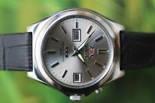 GREAT VERY BIG MEN'S JAPANESE AUTOMATIC ORIENT WATCH 21 JEWELS WITH CALENDAR!