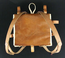 WW2 Japanese Army IJA Showa 5 T5 Horsehair Rucksack Backpack