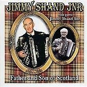 Jimmy Shand Jr. - Father and Son of Scotland (2003) Immaculate CD