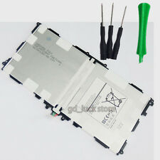 New 8220mAh Battery For Samsung Galaxy Note 10.1 SM-P600 T8220E with tools