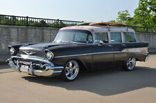 Chevrolet: Bel Air/150/210 Beauville